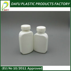 60ml HDPE White Colour Medical Platode Plastic Bottle pictures & photos