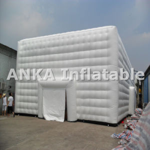 Cube Inflatable Maquee LED Party Event Tent pictures & photos