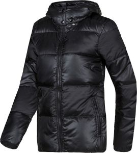 Factory Fashion Women Quilted Winter Coat Down Jacket pictures & photos