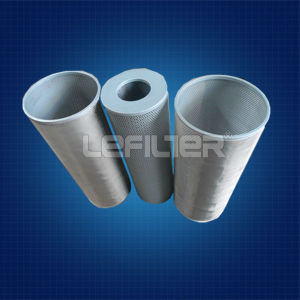 Rexroth Hydraulic Oil Filter Element Used in Hydraulic System pictures & photos