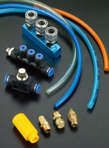 High Quality Factory Pneumatic Components pictures & photos