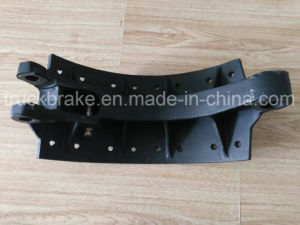Heavy Duty Brake Shoe/Casting Brake Shoe 335 420 41 20, 3354204120, Benz-170 pictures & photos