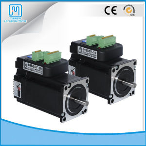 Jmc Integrated Closed Loop Step Servo Motor and Driver 2nm NEMA 23 Ihss57 pictures & photos