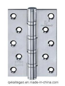 SUS304 Butt Hinge for Fire Door and Metal Door (3064--4BB) pictures & photos