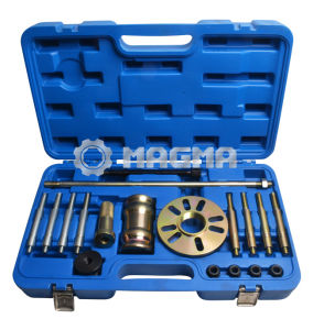 18 PCS Wheel Hub Puller Set (MG50438) pictures & photos