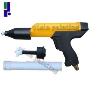 Automatic Powder Coat System Auto Paint Gun Spray Gun pictures & photos
