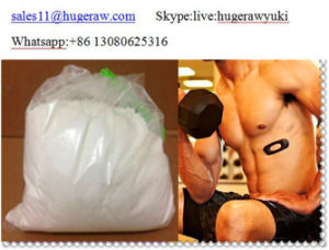 Builds Lean Muscle Anabolic Steroid Anavar pictures & photos