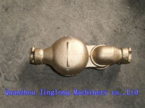 Water Meter /Faucets Brass Gravity Die Casting Machines (JD-AB500) pictures & photos