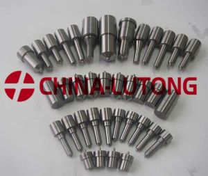 Diesel Injection Nozzles-Diesel Engine Spare Parts pictures & photos