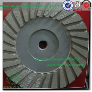 Cup Grinder Wheel Concrete Grinding Tools- Concrete Grinding Wheel pictures & photos