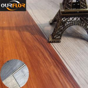 WPC Flooring WPC Click Vinyl Floor Tiles pictures & photos