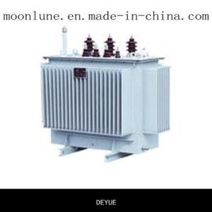Power 11kv 33kv 415V 100kVA Three Phase Transformers11