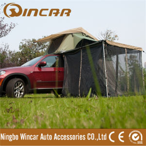 Over Land Anti-Mosquito Side Awning with Fly Net From Ningbo Wincar pictures & photos