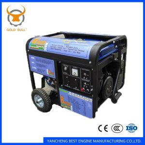 GB8000ews Portable Gasoline Generator Home Generator