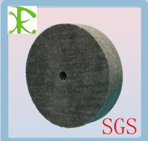 Nylon Surface Polishing Wheel pictures & photos