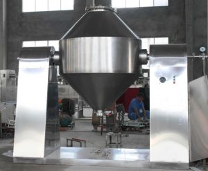Conical Vacuum Drying Machine pictures & photos