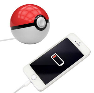 Hot Selling Latest Fashion Custom Made Go Game Cute 8000mAh Pokemon Power Bank pictures & photos