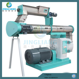 Professional Manufacturer of Feed Pellet Mill pictures & photos