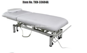 2017 Professional Beauty Portable Cheap Salon Used Wholesale Massage Table with Tkn-3868as pictures & photos