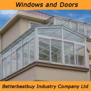 Top Quality Sliding/ Casement/ Swing/ Folding UPVC Window pictures & photos