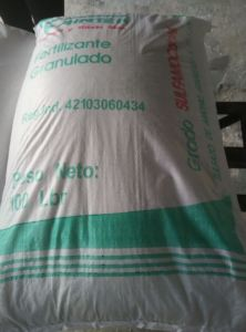 0-5mm (NH4) 2so4 Ammonium Sulphate Fertilizer N21% Soa pictures & photos