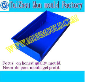 Plastic Injection Mold for Tool Box, Tool Container pictures & photos
