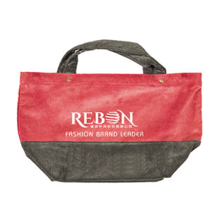 2016 Printed Shopping Bags, Tote Bag, Cotton Bag pictures & photos
