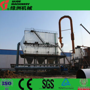 Golden Manufacturer for Gypsum Powder /Plaster of Paris Production Line pictures & photos