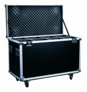 Flight Case for Stage Lighting Fixtures pictures & photos