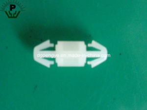 Plastic Injection Natural Color PCB Spacer Support pictures & photos