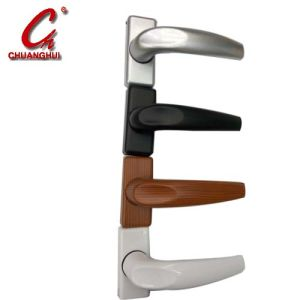 Furniture Hardware Accessories Aluminum Windown Door Handle pictures & photos