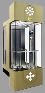 Panoramic Elevator Observation Elevator G-J1608