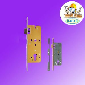 Security UPVC Door Lock Body