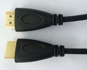 Ultra Thin HDMI 19+1 Support 4k TV 3840*2160p