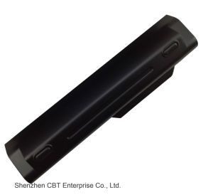 100% OEM 11.1V 6.6ahr Battery for Msi Wind Bty-S11 Bty-S12 pictures & photos