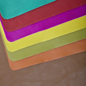 Nice PU/Synthetic Leather for Bags and Shoes pictures & photos