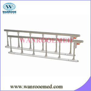 Six Bars Aluminum Alloy Guardrail pictures & photos