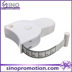 Fitness Measuring Tape Promotional Gift Tape Measure pictures & photos