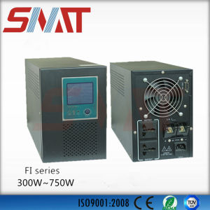 700W Solar Module Inverter for Power Supply pictures & photos