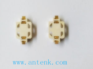 Battery Holder Coin Cell Cr1632, SMD/DIP Type, OEM and ODM pictures & photos