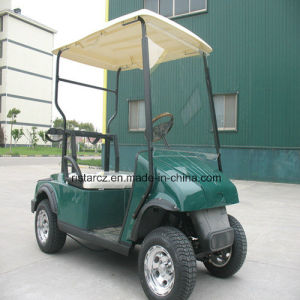 Ristar 2 Seats Electric Golf Club Car Rse-2026 pictures & photos