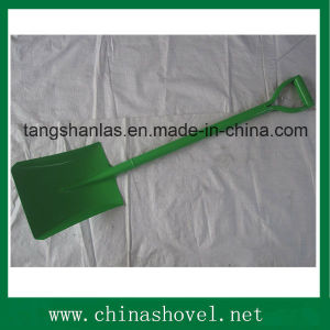 Shovel Hand Tool Welded Steel Handle Shovel pictures & photos