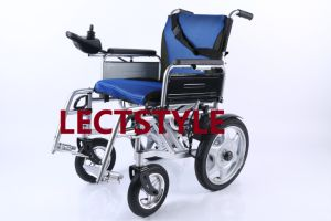 Left & Right Motors with Gearboxes for Rascal 320 Power Chair #7288 pictures & photos