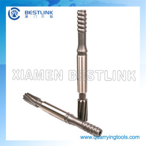 Manufacture T45 Drilling Parts Shank Adapter with ISO Certificate pictures & photos