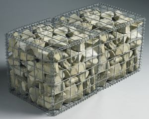 High Quality Hexagonal Gabion Box Made by China Supplier pictures & photos
