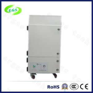 Electrostatic Industrial Air Filter, Big Welding Fume Purifier, Smoke Absorber Welding Fume Extractor pictures & photos
