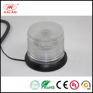 LED Emergency Alarm Light Magnet Warning Beacon Light Recovery Flashing Beacon Light pictures & photos