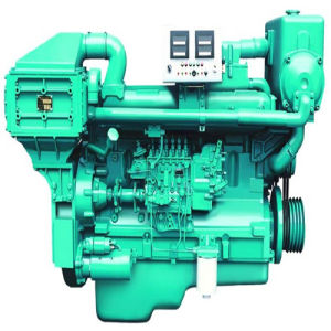 China Yuchai Diesel Engine for Marine Yc6a/6b pictures & photos