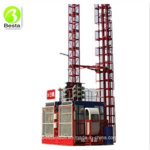 Construction Hoist (SC200) pictures & photos