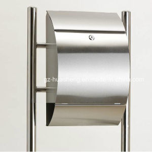 Classic Stainless Steel Mailbox (HS-MB-022) pictures & photos